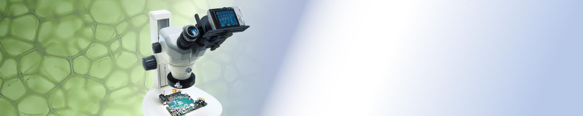 顕微鏡デジカメシステム DS-AT-MSシリーズ