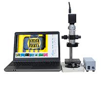 簡易型デジタルマイクロスコープ