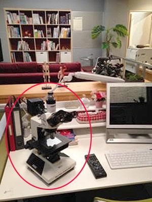 顕微鏡 MKシリーズ